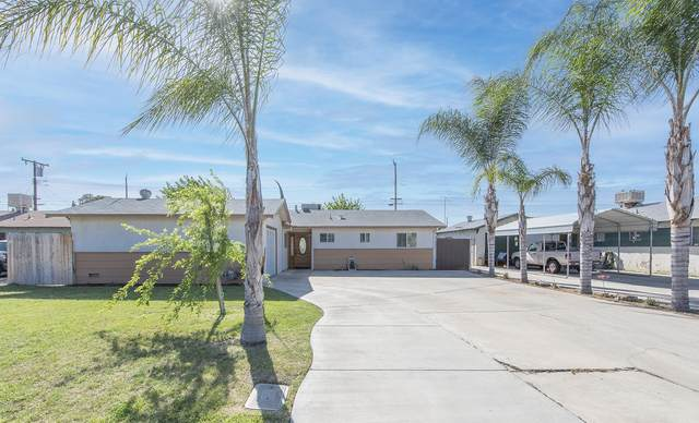 1205 N Cain Street, Visalia, CA 93292 (#210373) :: Your Fresno Realty | RE/MAX Gold