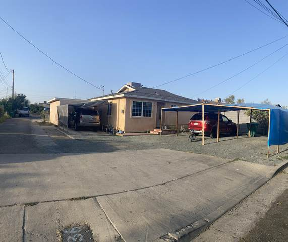 1032 Tomah Avenue, Porterville, CA 93257 (#210374) :: Your Fresno Realty | RE/MAX Gold