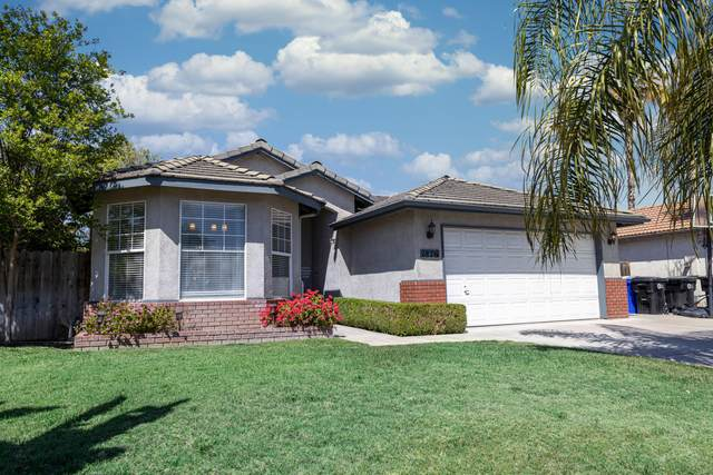 1876 W Wall Avenue, Porterville, CA 93257 (#210376) :: Your Fresno Realty | RE/MAX Gold