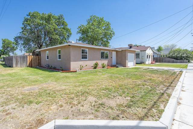 1125 N Harris Street, Hanford, CA 93230 (#210397) :: Robyn Icenhower & Associates