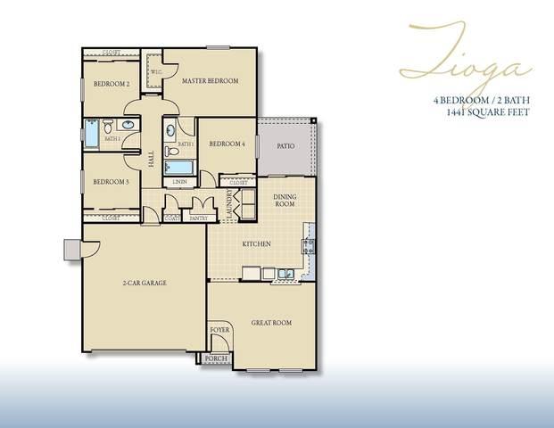 1220 E Kern Street, Avenal, CA 93204 (#210427) :: Robyn Icenhower & Associates