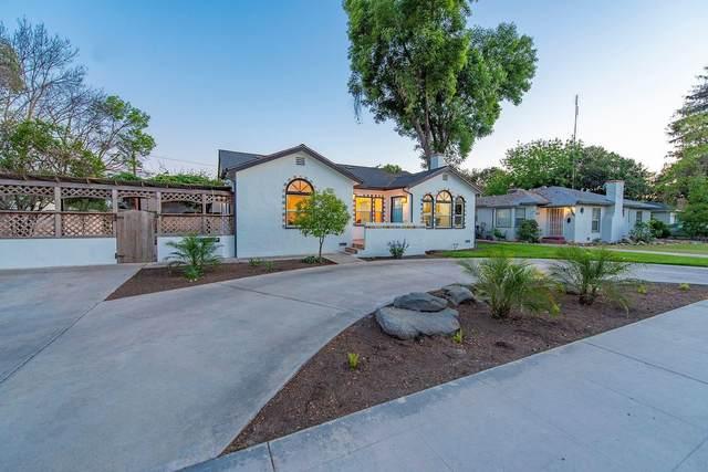 1605 W Burrel Avenue, Visalia, CA 93291 (#210432) :: Martinez Team