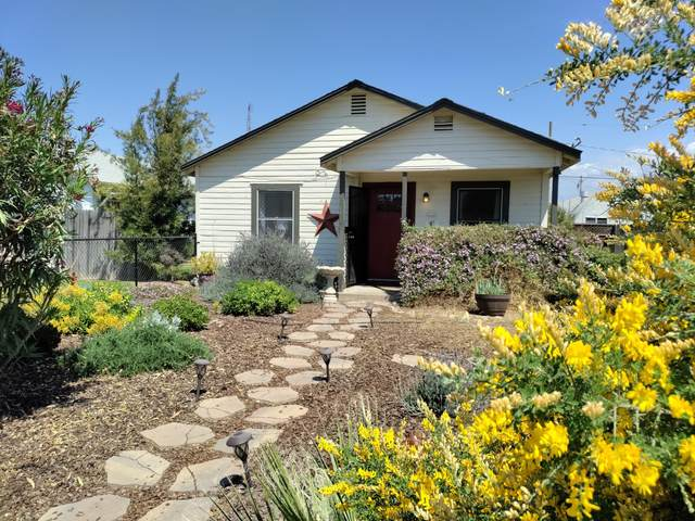 145 N Filbert Road, Exeter, CA 93221 (#210433) :: Your Fresno Realty | RE/MAX Gold