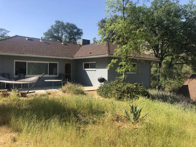 43378 S Fork Drive, Three Rivers, CA 93271 (#210437) :: Martinez Team