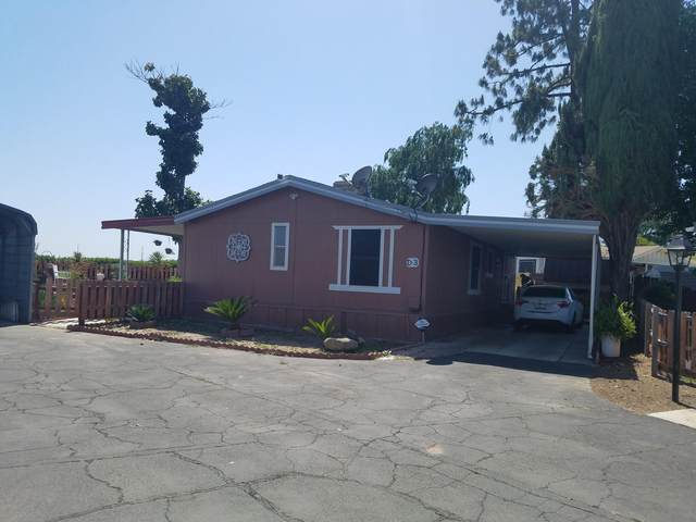 2400 W Midvalley Avenue D3, Visalia, CA 93277 (#210469) :: Your Fresno Realty | RE/MAX Gold