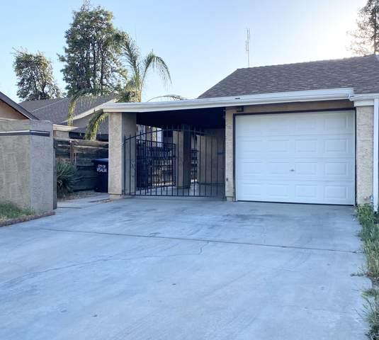 1641 N Tipton Street, Visalia, CA 93292 (#210470) :: Your Fresno Realty | RE/MAX Gold