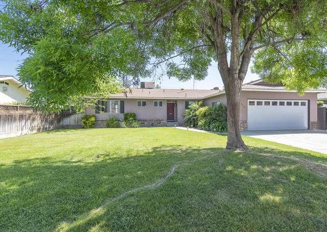 1504 N Sampson Street, Tulare, CA 93274 (#210472) :: Your Fresno Realty | RE/MAX Gold