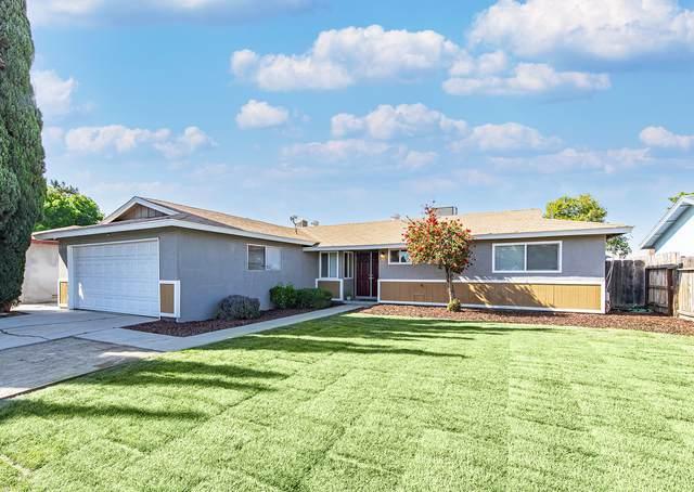 3336 W Fairview Avenue, Visalia, CA 93277 (#210477) :: Your Fresno Realty | RE/MAX Gold