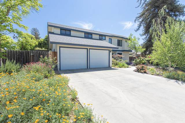 903 Orchard Street, Exeter, CA 93221 (#210483) :: Martinez Team