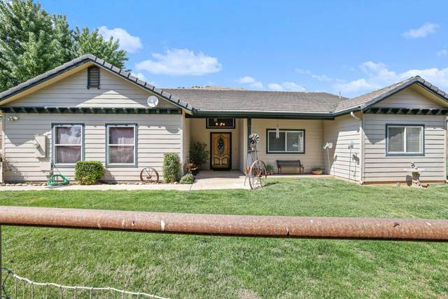 31184 Gray Drive, Exeter, CA 93221 (#210484) :: Your Fresno Realty | RE/MAX Gold
