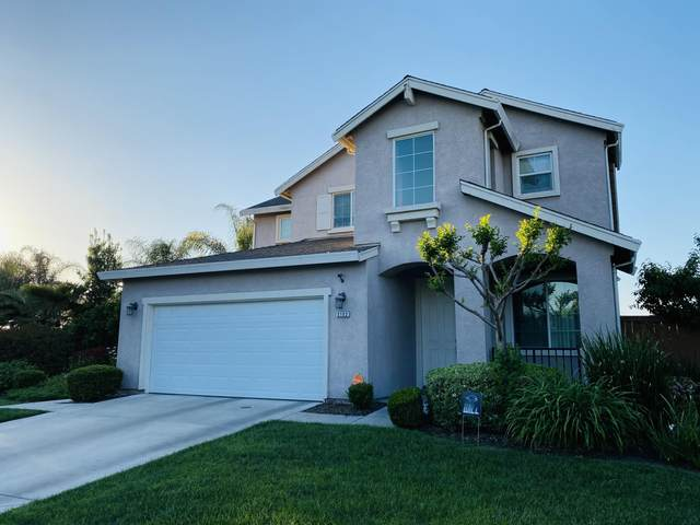 3102 Brickfield Avenue, Tulare, CA 93274 (#210496) :: Your Fresno Realty | RE/MAX Gold