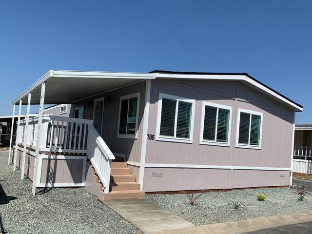 720 E Worth #186, Porterville, CA 93257 (#210497) :: Your Fresno Realty | RE/MAX Gold