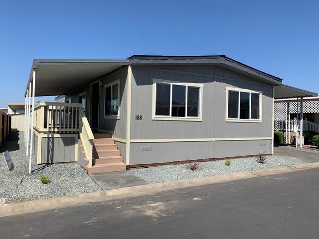 720 E Worth #188, Porterville, CA 93257 (#210498) :: Your Fresno Realty | RE/MAX Gold