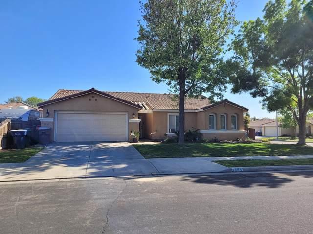 2585 Tecopa Avenue, Tulare, CA 93274 (#210639) :: The Jillian Bos Team