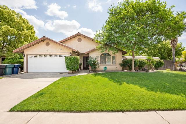 1805 Pyramid Avenue, Tulare, CA 93274 (#210678) :: The Jillian Bos Team