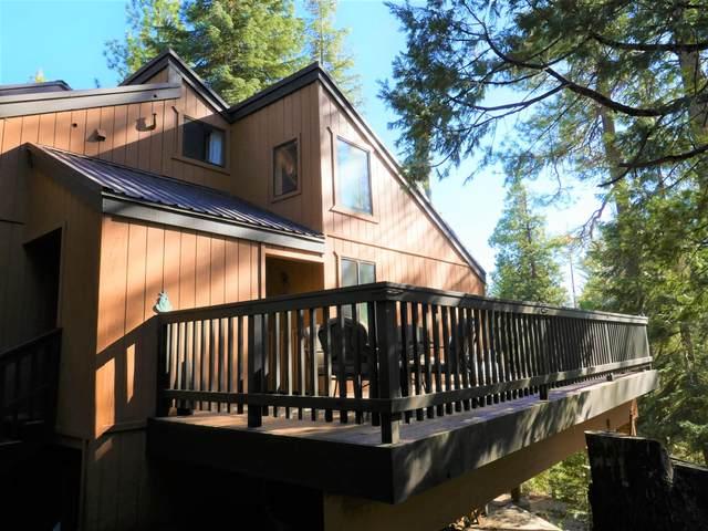 40804 Oakwoods Lane #102, Shaver Lake, CA 93664 (#210724) :: The Jillian Bos Team