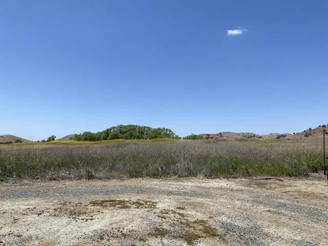 0 Frazier Meadow (1.77 Acre Lot) Lane, Springville, CA 93265 (#210735) :: Martinez Team