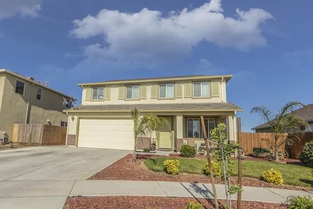 1479 Greenbrier Drive, Hanford, CA 93230 (#210760) :: The Jillian Bos Team