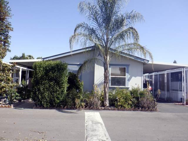 415 N Akers Street #6, Visalia, CA 93291 (#210785) :: The Jillian Bos Team