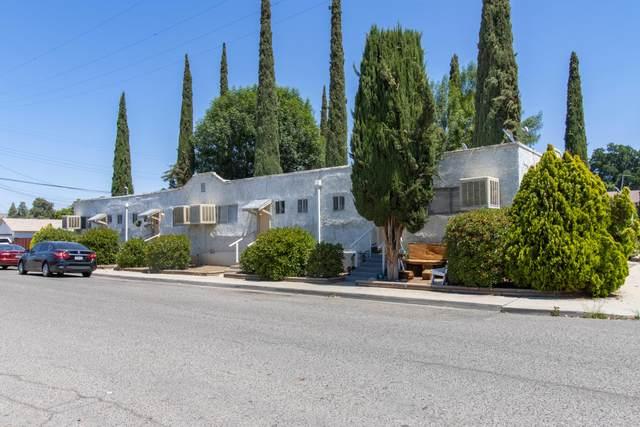 266 W Belleview Avenue, Porterville, CA 93257 (#210788) :: The Jillian Bos Team
