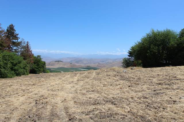 Lot 43 High Sierra Drive, Exeter, CA 93221 (#210793) :: The Jillian Bos Team