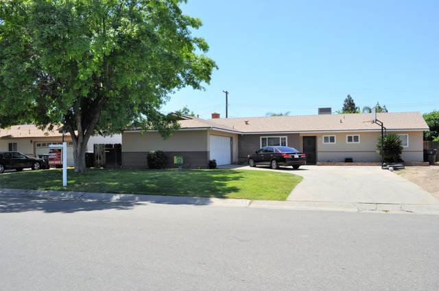 785 S Ametjian Street, Tulare, CA 93274 (#210814) :: The Jillian Bos Team