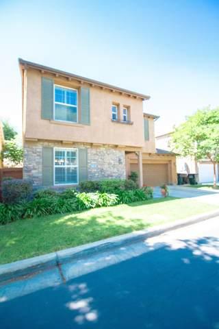 5103 W Pianosa Avenue, Visalia, CA 93291 (#210832) :: The Jillian Bos Team