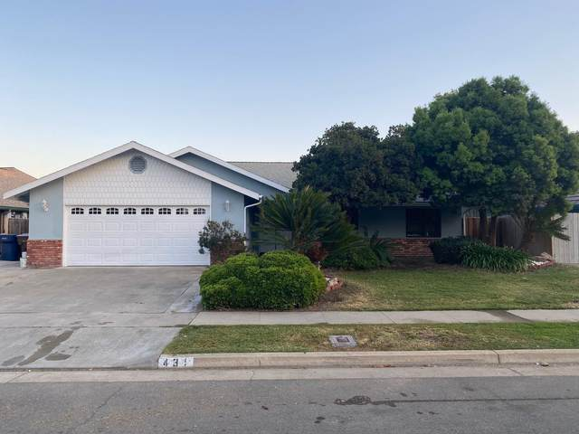 431 Hoover Avenue, Tulare, CA 93274 (#210833) :: Robyn Icenhower & Associates