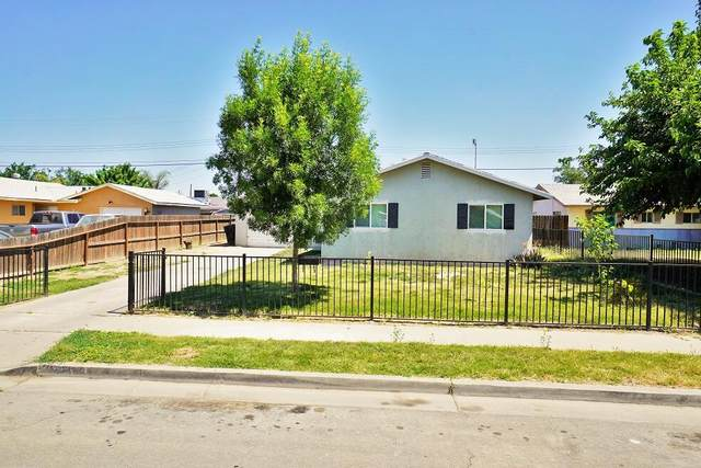 1524 Hayden Avenue, Hanford, CA 93230 (#210853) :: Your Fresno Realty | RE/MAX Gold