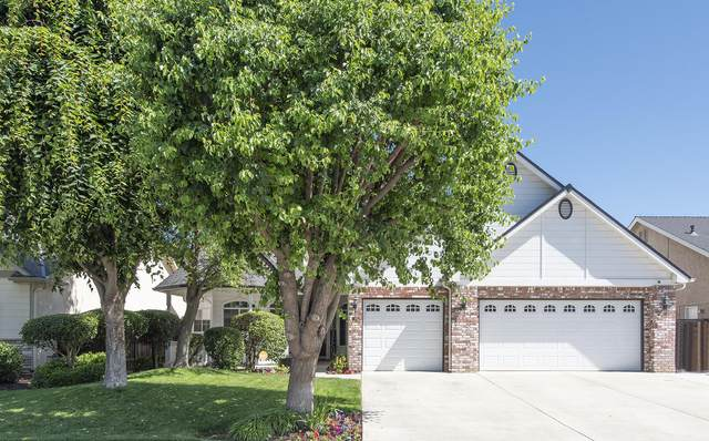 5034 W Wren Avenue, Visalia, CA 93291 (#210861) :: Your Fresno Realty | RE/MAX Gold