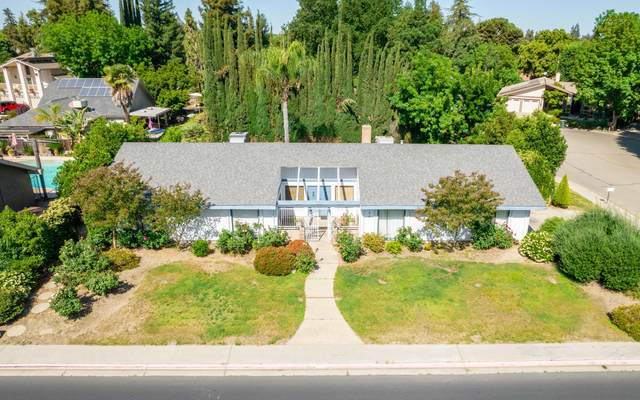 719 N Demaree Street, Visalia, CA 93291 (#210874) :: Your Fresno Realty | RE/MAX Gold