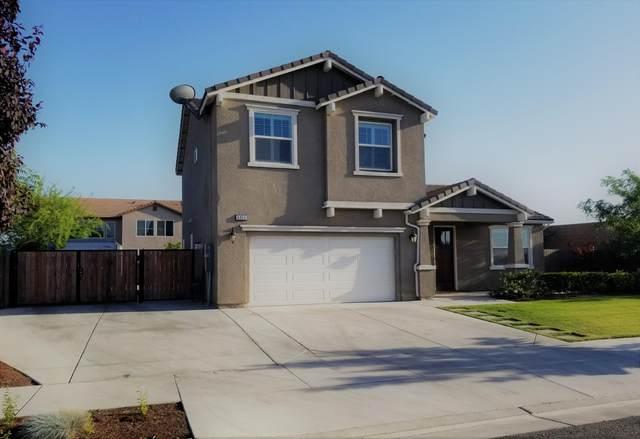 6353 W Prospect Avenue, Visalia, CA 93291 (#210894) :: The Jillian Bos Team