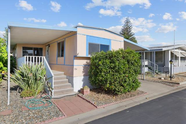 314 N Albert Avenue #84, Exeter, CA 93221 (#210897) :: Your Fresno Realty | RE/MAX Gold