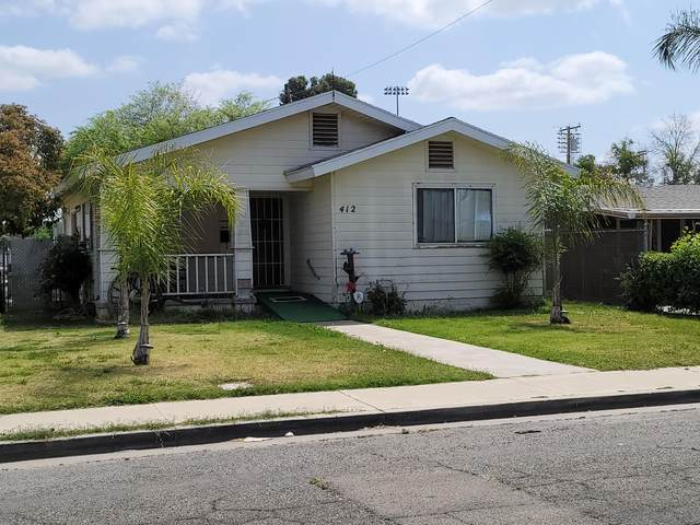 412 N Park Street, Visalia, CA 93291 (#210899) :: Your Fresno Realty | RE/MAX Gold