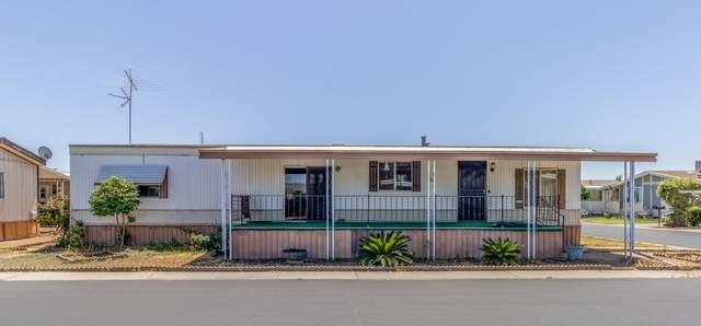 581 N Crawford Avenue #116, Dinuba, CA 93618 (#210910) :: Robyn Icenhower & Associates