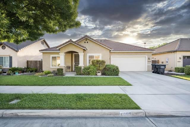 4009 S Oak View Street, Visalia, CA 93277 (#210943) :: The Jillian Bos Team