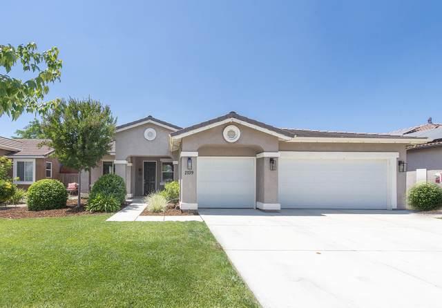 2139 N Denton Street, Visalia, CA 93291 (#210948) :: The Jillian Bos Team