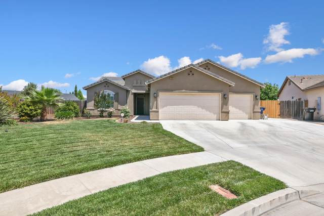 2590 Seaside Circle, Tulare, CA 93274 (#210951) :: Martinez Team