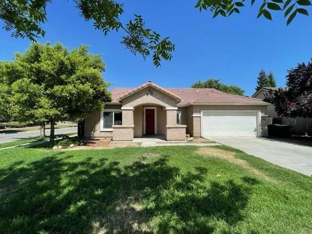 174 N Boise Court, Visalia, CA 93291 (#210955) :: Martinez Team