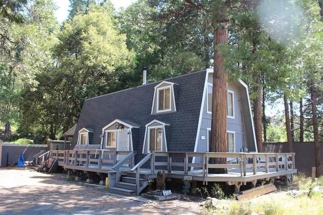 416 John Lewis Drive, Pierpoint Springs, CA 93265 (#210987) :: Robyn Icenhower & Associates