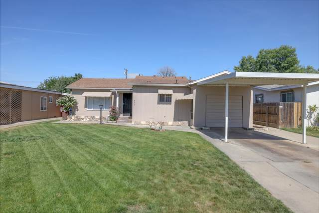 806 N F Street, Tulare, CA 93274 (#210994) :: Robyn Icenhower & Associates