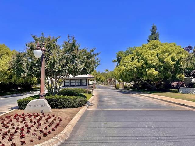 1702 S Manzanita Street, Visalia, CA 93292 (#211030) :: The Jillian Bos Team