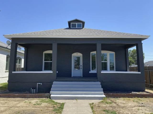 15 C Street, Lemoore, CA 93245 (#211068) :: Martinez Team