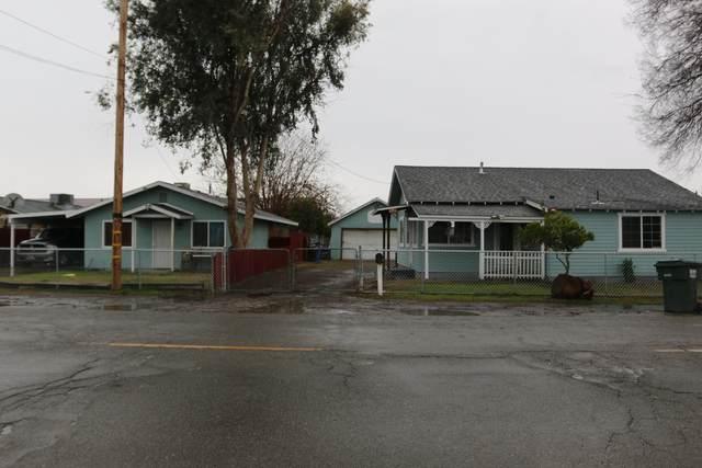 1211 6 1/2 Avenue, Corcoran, CA 93212 (#211079) :: The Jillian Bos Team