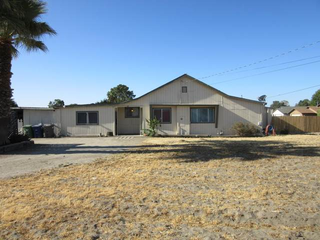 2003 Van Dorsten Avenue, Corcoran, CA 93212 (#211089) :: The Jillian Bos Team