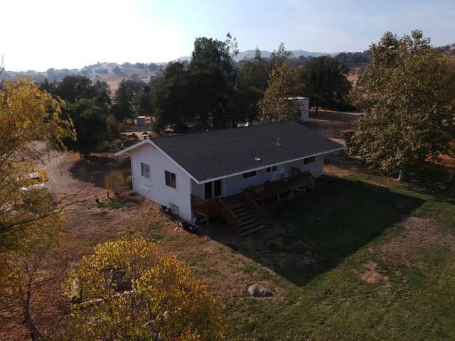 40783 Blue Oak Drive, Springville, CA 93265 (#211137) :: Martinez Team