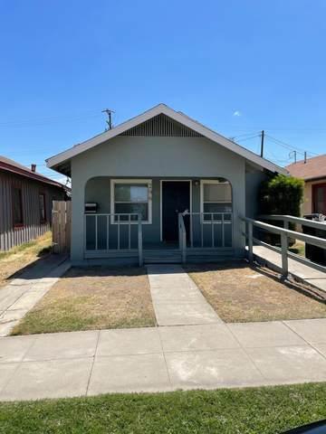 296 N 3rd Street, Porterville, CA 93257 (#211142) :: Martinez Team