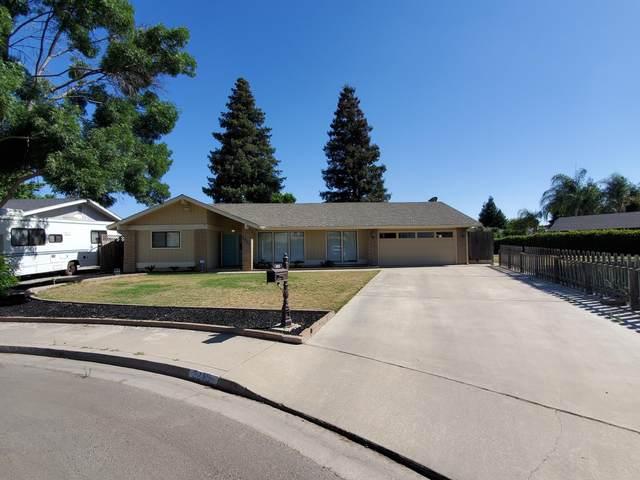 3849 W La Vida Avenue, Visalia, CA 93277 (#211210) :: Your Fresno Realty | RE/MAX Gold