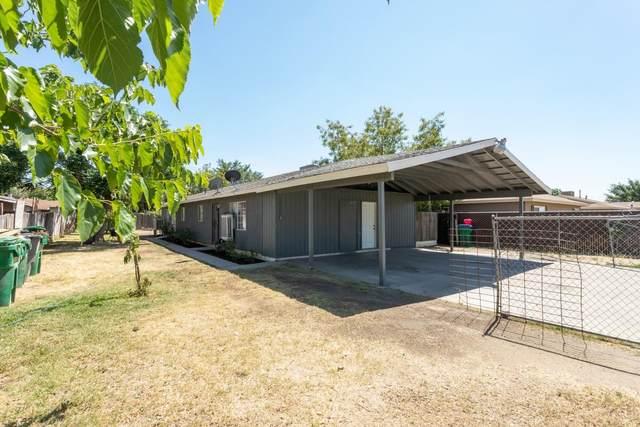 2155 E Crabtree Avenue, Porterville, CA 93257 (#211234) :: Martinez Team