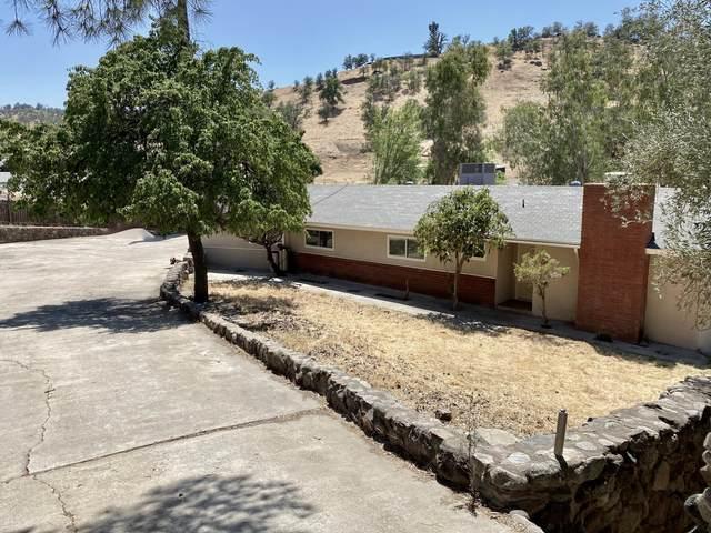 16431 Cattle Drive, Springville, CA 93265 (#211238) :: Martinez Team